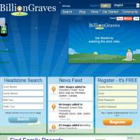 Billion Graves image