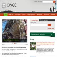 Commonwealth War Graves Commission (CWGC) image